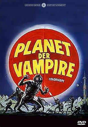 Planet der Vampire (1965) 15 27.10.1965 (US) Science Fiction, Horror