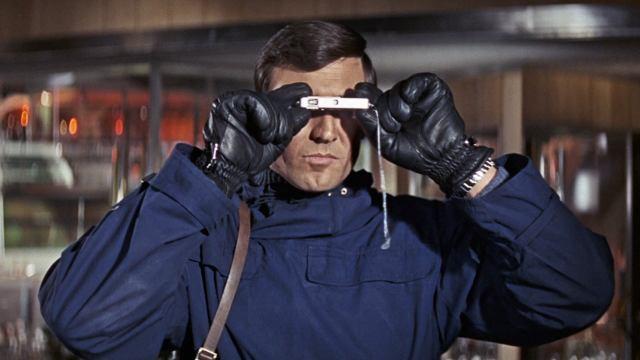 James Bond 007 - Im Geheimdienst Ihrer Majestät (1969)