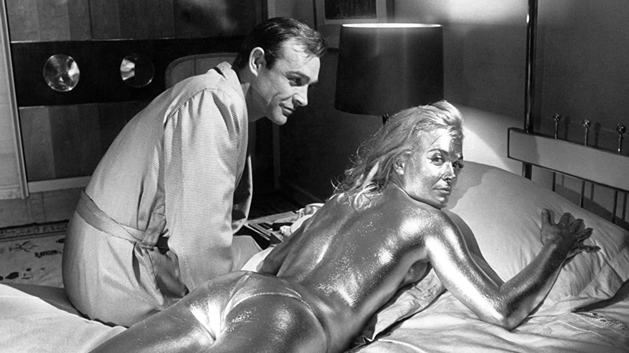 James Bond 007 - Goldfinger (1964)