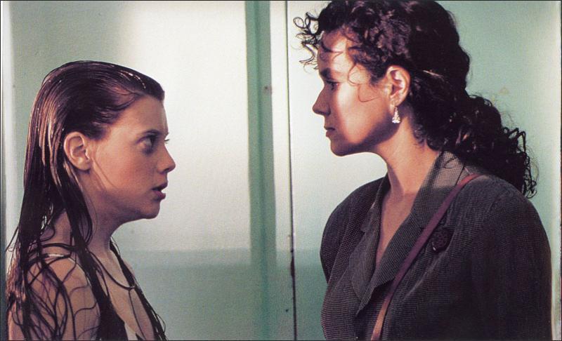 Wehrlos (1991)