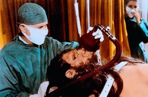 Trog - Das Ungeheuer (1969)