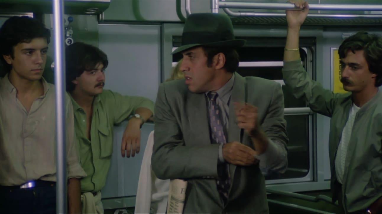 Hände wie Samt (1979)