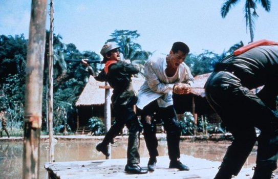 Last to Surrender (1999)