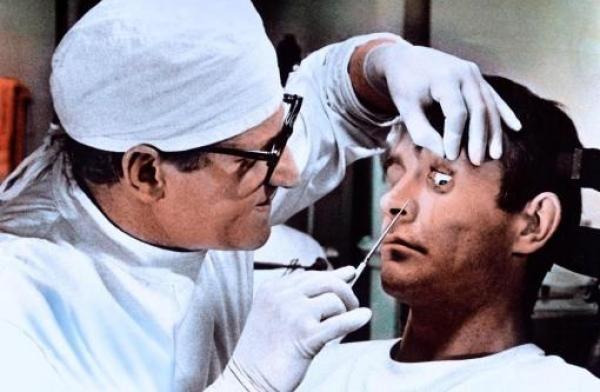We should all be so crazy - Simson ist nicht zu schlagen (1966)