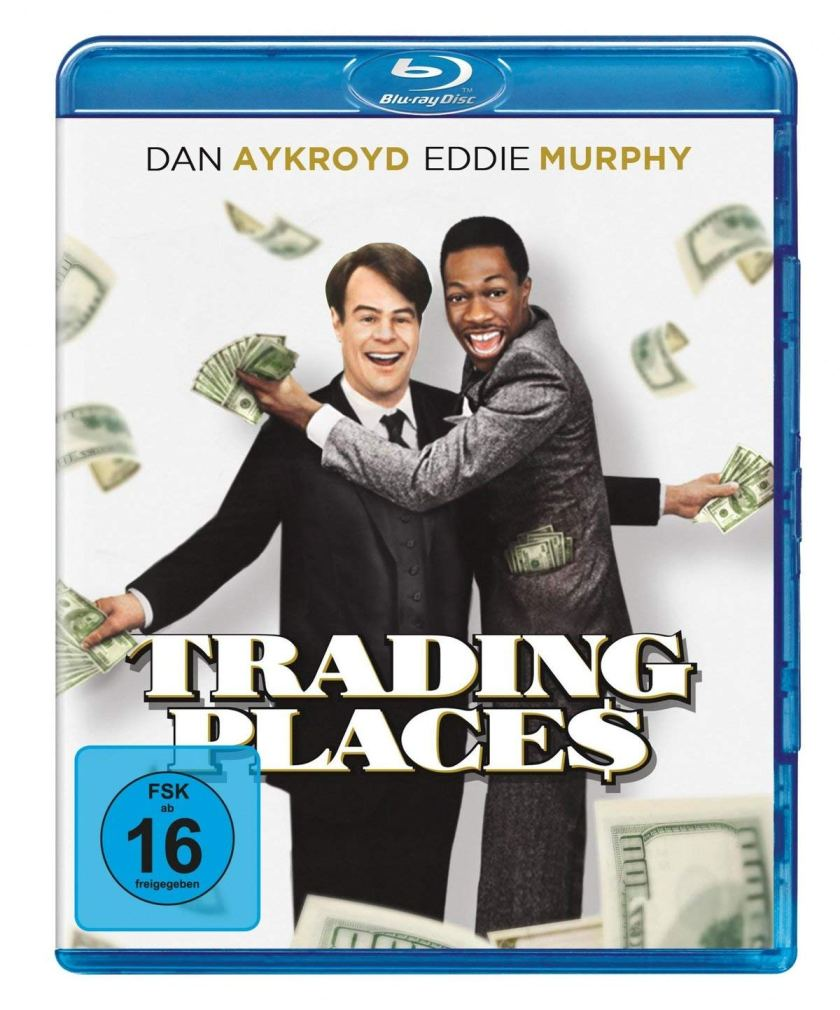 """""""Die Glücksritter"""" bekommen eine Neuauflage - Remastered auf Blu-ray"""