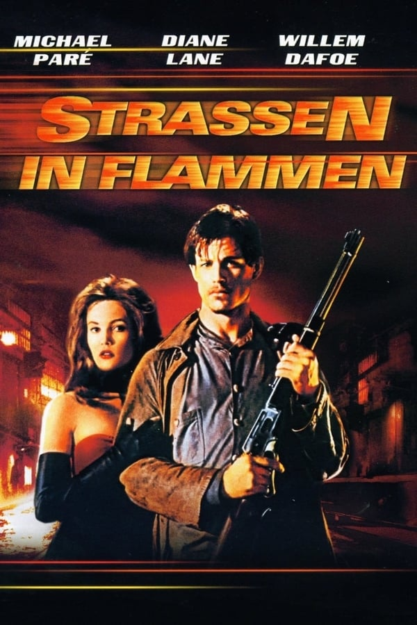 Tonight is what it means to be young - Straßen in Flammen (1984)