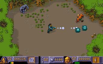 Screenshot 7- Classic Mode
