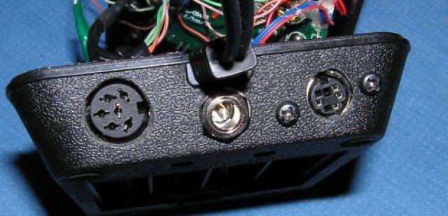 c64dtv-power