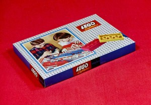 Orignial LEGO from a time before licencing deals.