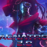 Magnatron 2.0 – Retrowave phenomenon
