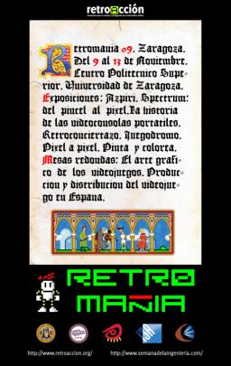 Retromañía 09
