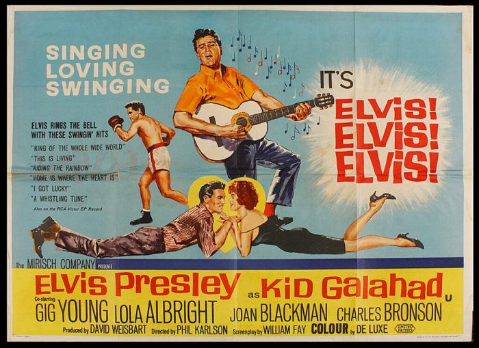elvis-kid-galahad-movie-poster