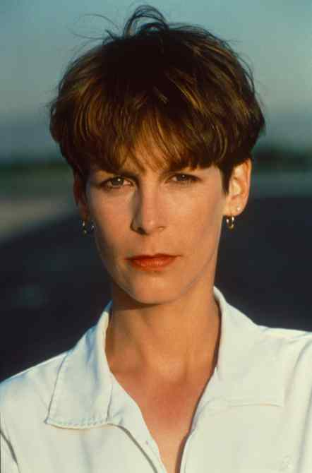 FOREVER YOUNG, Jamie Lee Curtis, 1992