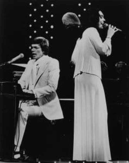 EVENING AT THE POPS, The Carpenters