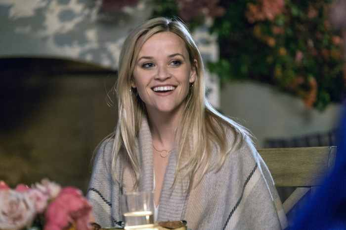 HOME AGAIN, Reese Witherspoon, 2017