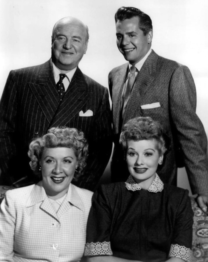 'Bewitched' Stole Certain Plotlines From 'I Love Lucy' Because Of One Sneaky Producer
