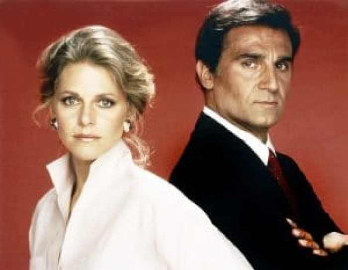 Anderson stayed on as director for Jaime Somers, the bionic woman