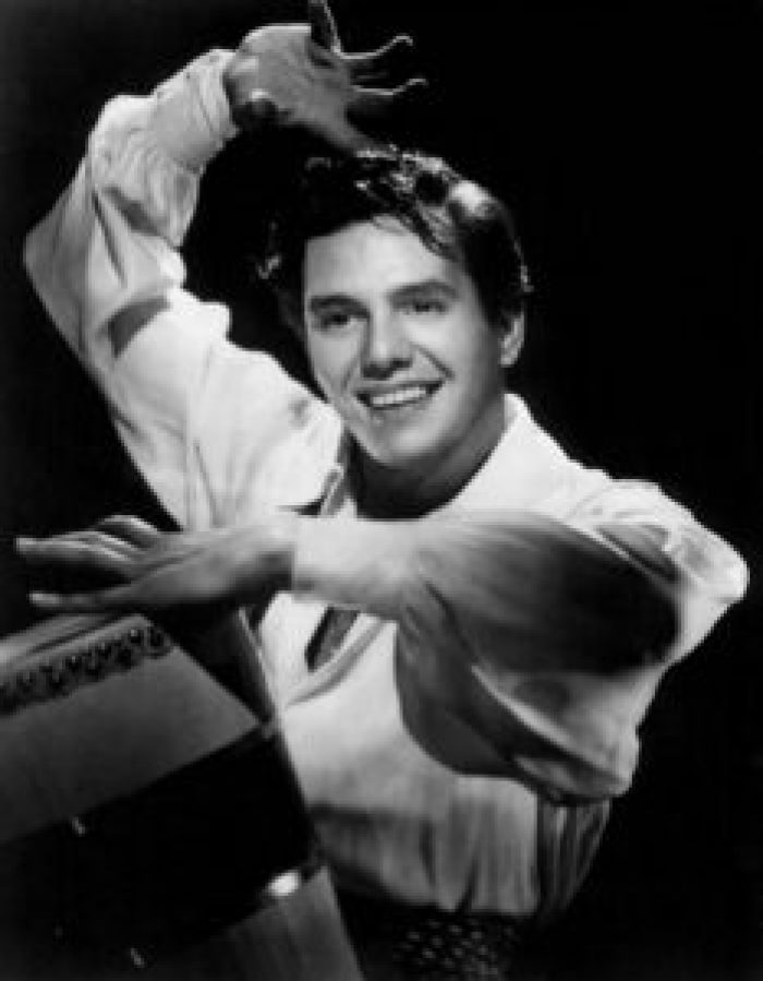 Desi Arnaz was a known womanizer and Ball hated that he had a mistress