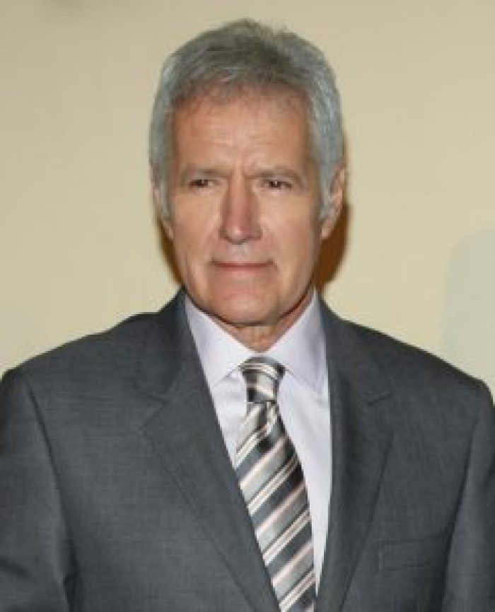 Alex Trebek's kids happily describe his persistence, compassion, and skill