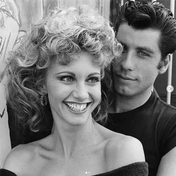 John Travolta Honors Olivia Newton-John's Birthday In Touching Instagram Post
