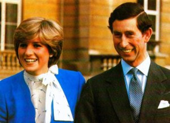 Princess Diana reportedly wrote a letter saying the family was planning an accident so Prince Charles could marry another