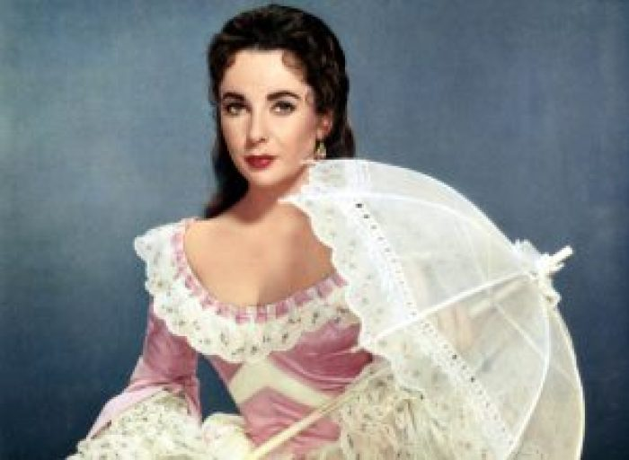 Elizabeth Taylor was exceptional in looks, star-power, as an advocate, and as a grandmother