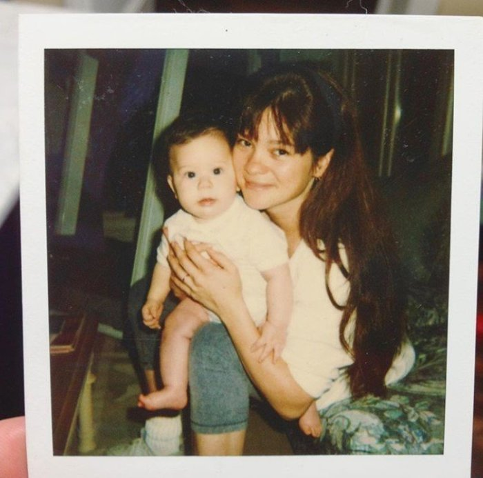 valerie bertinelli and son wolfgang