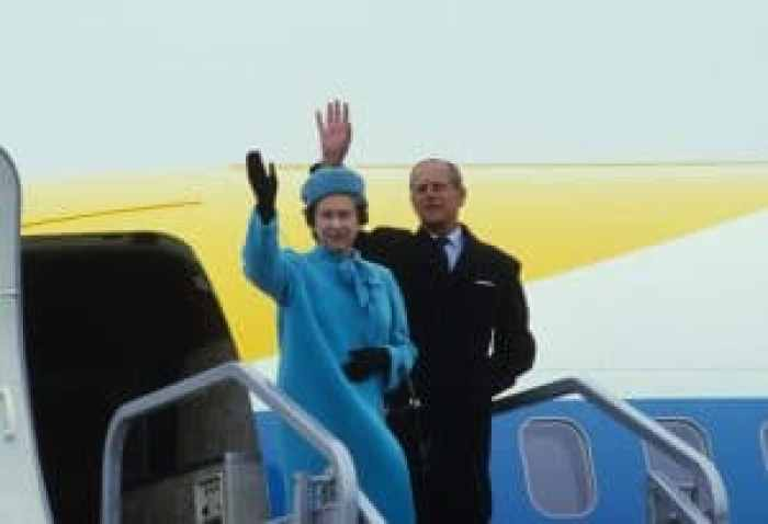 The Duke had traditionally attended these sessions with the queen