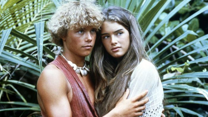 christopher atkins brooke shield the blue lagoon