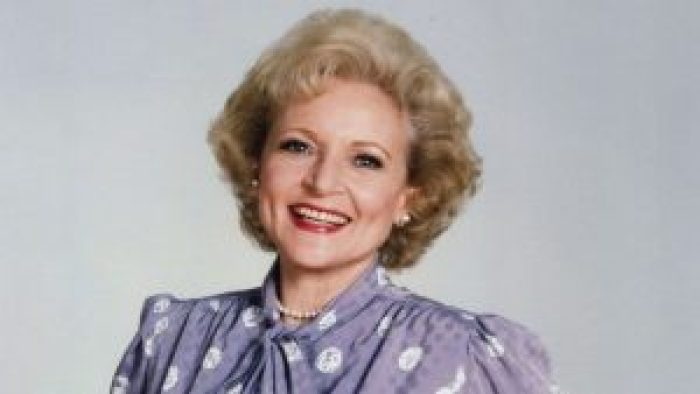 Betty White is one of the celebrities in their 90s with no signs of slowing down.