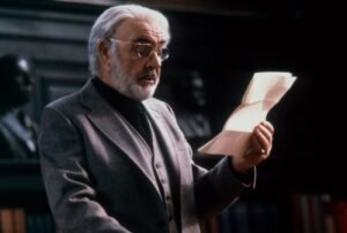 Sean Connery wished for his ashes to be scattered in two important places