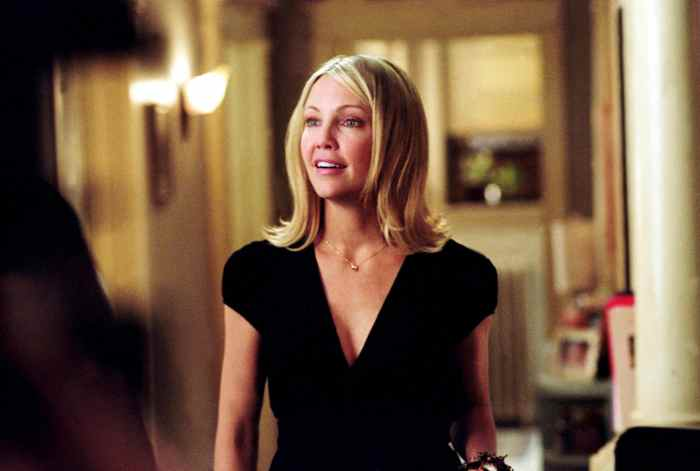 THE PERFECT MAN, Heather Locklear, 2005
