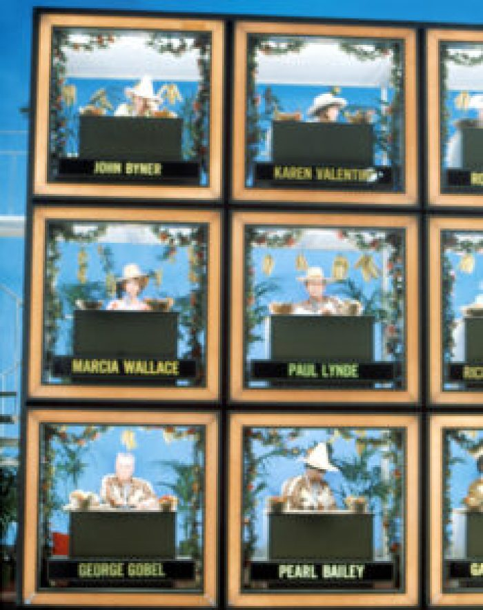 Audiences raved over Paul Lynde on The Hollywood Squares