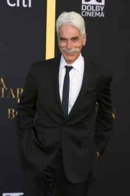 Celebrate Sam Elliott's 77th birthday and his latest project confirmation