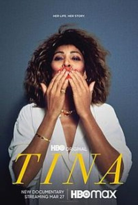 HBO presents the new documentary, Tina