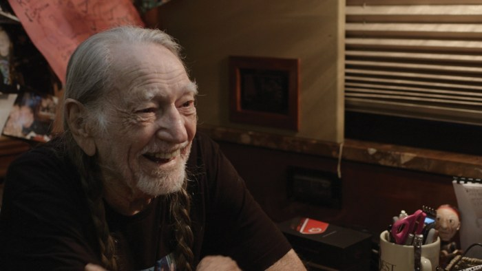 THE BEST DEMOCRACY MONEY CAN BUY, (aka THE BEST DEMOCRACY MONEY CAN BUY: A TALE OF BILLIONAIRES AND BALLOT BANDITS), Willie Nelson