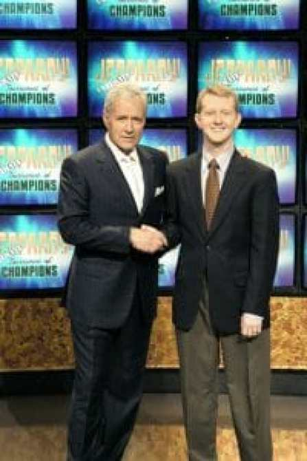Jennings may be hosting while Amodio continues his winning streak