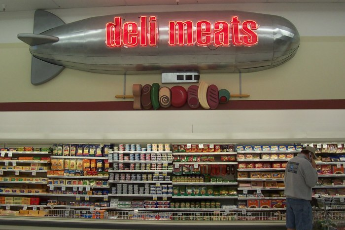 Deli Meat Sales Surge During Pandemic As More People 'Rely' On Them