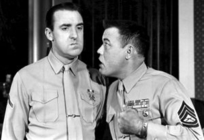 Jim Nabors incorporated humor into his acts but also kept things classy and respectable