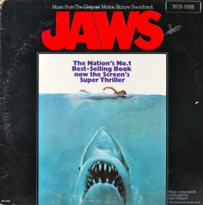 Jaws put Scheider and Spielberg on the map in earnest