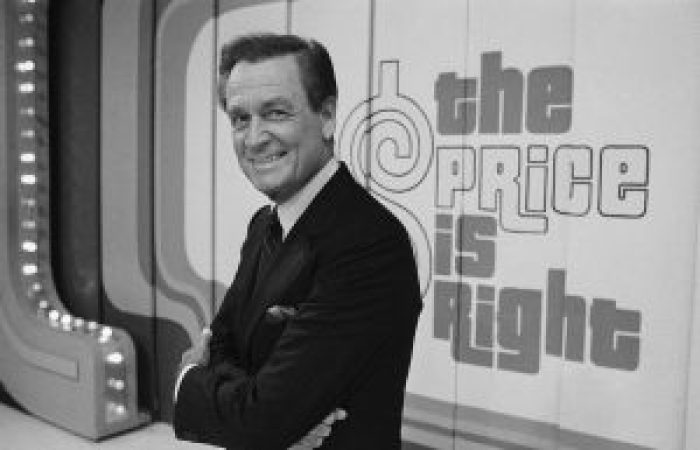 On Bob Barker's 95th birthday, there is a lot to celebrate