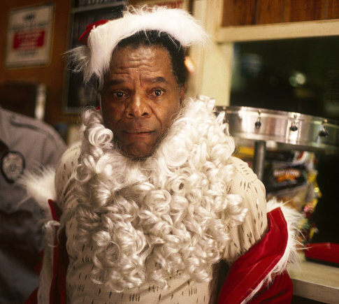 "John Witherspoon in ""Friday After Next""."