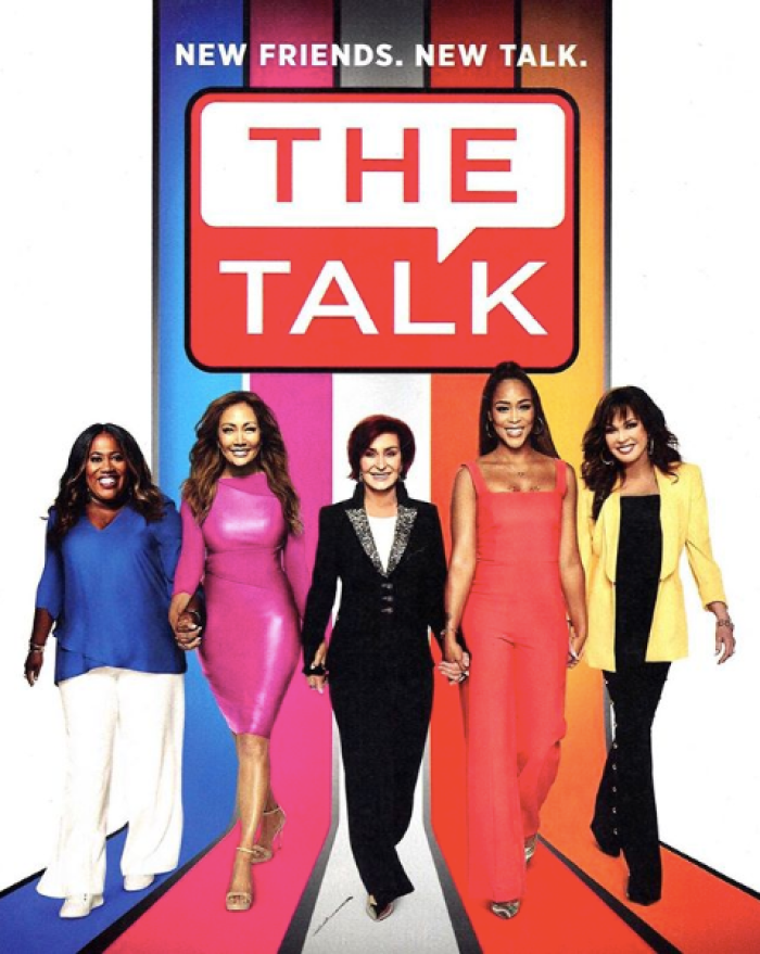 marie osmond new co-host on the talk