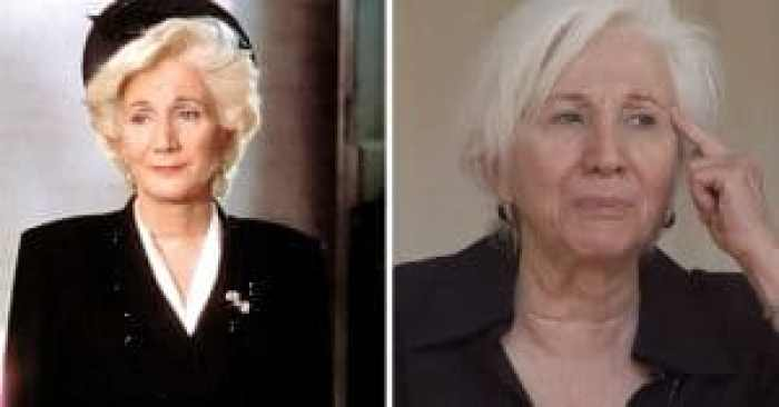 Olympia Dukakis, Claire Belcher
