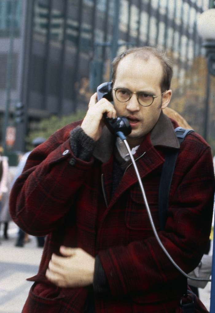 ER, Anthony Edwards, 1994-2009