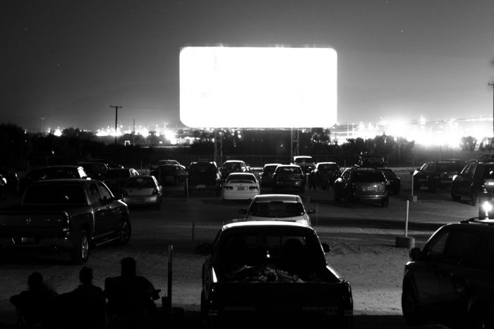 drive in movie theaters making a comeback