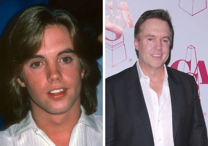 shaun cassidy then and now