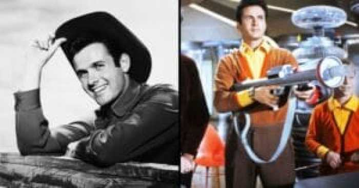 From Ringo to Lost in Space