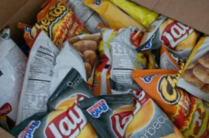 Today, the Frito-Lay conglomerate persists, but Frito Bandito is long gone