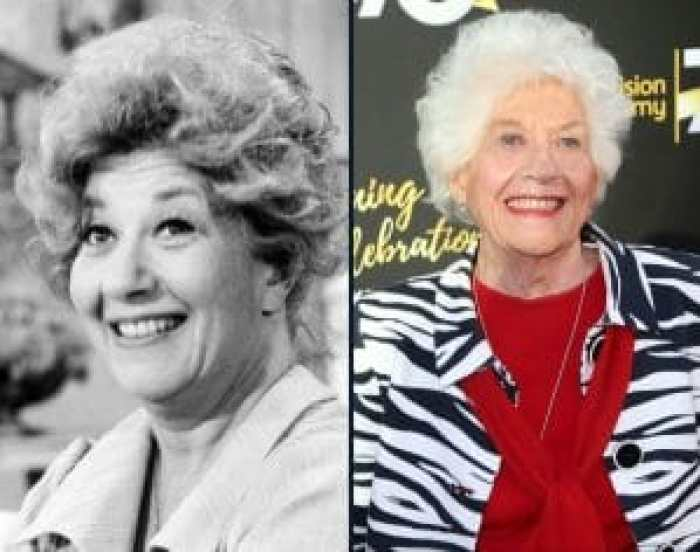 Charlotte Rae worked long after Diff'rent Strokes